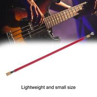 "18"" 2-Way Guitar Truss Rod with Brass Head for Guitar Bass Ukulele Replacement"