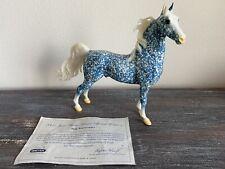 Breyer JAH Fanfare ASB American Saddlebred Stallion Copenhagen