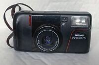 Nikon TW 35-70mm Zoom compact AF 35mm Film Camera
