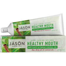 Jason Healthy Mouth CoQ10 Toothpaste 170g