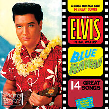 Elvis Presley - Original Soundtrack - Blue Hawaii - CD