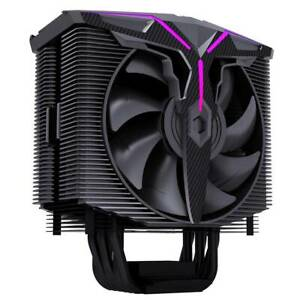 CPU Cooler Fan Heatsink Radiator 6 Heatpipe For Intel LGA 775 115x 1366 1200