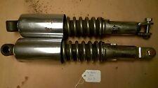 HONDA CB450  CL450 Spring Rear Shock Set with Bolts 1968 1969 1970 1971 CL450