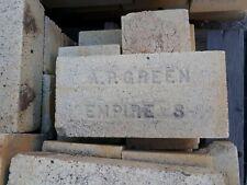 Insulating Firebrick A.P Green Thermal Refractory Kiln Oven Ceramic Brick