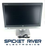 "HP EliteOne 800 G2 23"" Non-Touch AIO Quad i5-6600 3.30GHz 256GB SSD 16GB RAM"