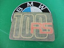 BMW moto r100rs R100 RS ADESIVO fiancatina STICKER side panel 52531238935