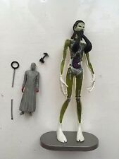 """1999 EWTURE 7"""" MARILYN MANSON MECHANICAL ANIMALS ACTION FIGURE - EXTREMELY RARE!"""