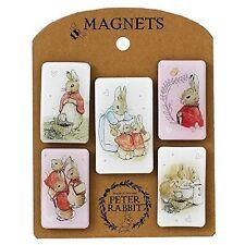 Beatrix Potter A28079 Flopsy Magnet Set