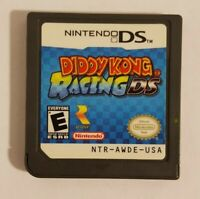 Diddy Kong Racing DS (Nintendo DS, 2007) - Pre Owned - Game Cartridge Only