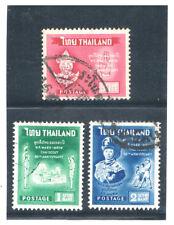 THAILAND 1961 Thai Boy Scout FU