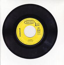 "DONOVAN Vinyl 45T 7"" LALENA - AYE MY LOVE - EPIC 10393 Frais Rèduit RARE"