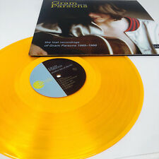 Gram Parsons ANOTHER SIDE OF THIS LIFE: LOST RECORDINGS Color Vinyl Record LP