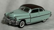Franklin Mint 1951 Mercury Monterey 1:43 Scale Classic Cars of the Fifties