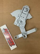 Mopar B Body Quarter Window Lift  Regulator Charger Satellite GTX  RH 1971-72