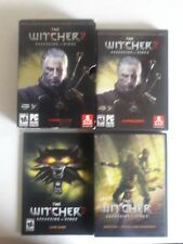 The Witcher 2 Assassins of Kings PC DVD-ROM Game includes Bonus DVD