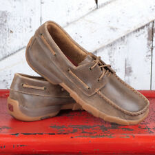 Twisted X Ladies' Driving Moccasin