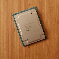 Intel Xeon Silver 4215R 8-Core CPU 3.2 GHz FCLGA3647 130W Server Processor SRGZE