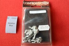Rackham Confrontation Pilzenbhir Defender of the Plains BNIB Metal NIB New Dwarf