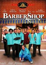 BARBERSHOP (Ice Cube, Cedric The Entertainer)