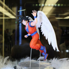 7in Son Goku Angel Action Figure in Dragonball Series PVC