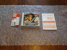 Soul CALIBUR SEGA DREAMCAST JAPAN MUY BUEN ESTADO COMPLETO (vendedor del Reino Unido)