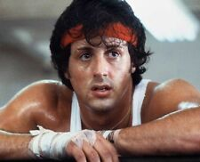 Sylvester Stallone UNSIGNED photo - P2803 - Rocky