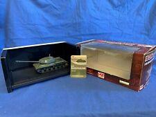 Hobby Master 1:48 JS-2 Russian Heavy Tank Prey Tank HG1105