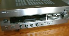 Yamaha Stereo-Receiver RX-496RDS