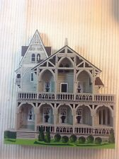 Shelia's Collectibles - Clark House, Branford, Ct.-Signed A/P
