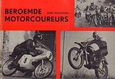 BEROEMDE MOTORCOUREURS - Bert Hulleman
