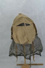 antique mosquito bee net hat hood insect scary costume Strato Co original