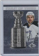 12-13 2012-13 LIMITED DAN BOYLE STANLEY CUP WINNERS /199 SC-13 PANINI LIGHTNING