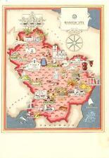 Regioni d'Italia - BASILICATA  ( Potenza - Matera )         ill. NICOULINE