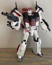 Transformers Generations War For Cybertron: Siege Commander Class Jetfire