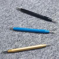 Watch Watchmaker Repair Tool Metal Watch Band Spring Bar Link Pin Remover Ruler