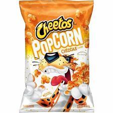 Cheetos Palomitas Cheddar 207ml