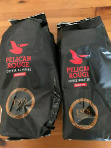 Pelican Rouge Instant Coffee Roasters  4x250g Exp 6/2022