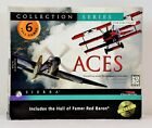 Sierra Computer Game Aces Collection Series