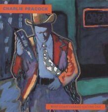 Charlie Peacock West coast diaries 1 (1990, UK)  [CD]