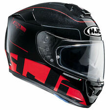 Not Rated Full Face Multi-Composite HJC Motorcycle Helmets