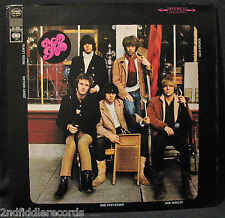 MOBY GRAPE-Mega Rare And Near Mint 1967 Censored Album w/Poster-COLUMBIA CS 9498