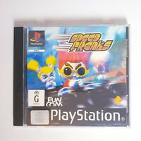 Speed Freaks - Sony Playstation 1 PS1 - Free Postage