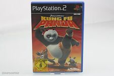Activision BLIZZARD Germania KUNG FU PANDA-PLAYSTATION 2, ps2 GIOCO GAME...