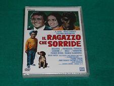 IL RAGAZZO CHE SORRIDE  CON AL BANO & ROCKY ROBERTS