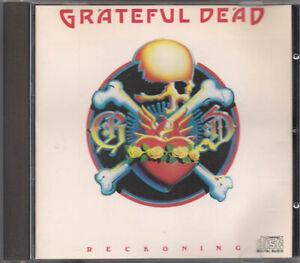 GRATEFUL DEAD - Reckoning   CD