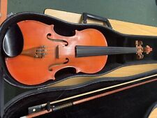 More details for the stentor music company ltd stentor student viola with bow and case