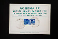Germany #669 Stamped First Day Cancel FDC