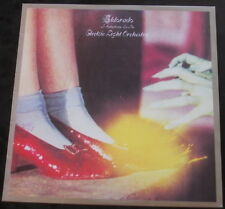 ELECTRIC LIGHT ORCHESTRA (ELO) Eldorado LP