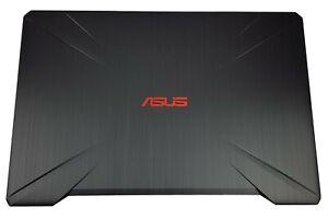 Asus FX504G FX504GD FX504GE FX504GM TOP Lid LCD Rear Back Cover 90NR00I1-R7A010