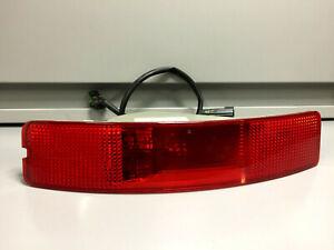 Genuine Volvo XC90 2002-2006 Rear Right Bumper Fog Lamp Lens Light